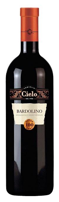 "Небесно-земное ""Бардолино"". Фото: www.cieloeterravini.com"