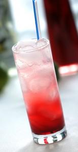 """Так выглядит """"Текила Санрайз"""" без апельсинового сока - в оригинале. Фото: scienceofdrink.com"""